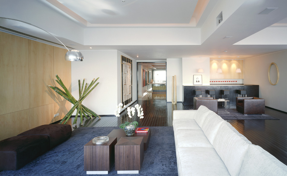Barroso design arquitectura de interiores for Diseno de interiores jerez
